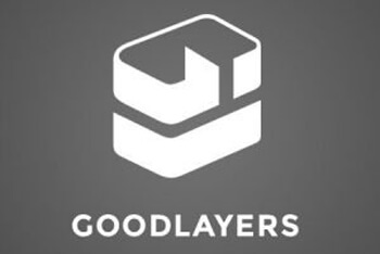 Vector graphic of Goodlayers